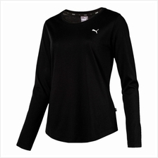 Puma Kid's Essentials Longsleeve Tee 851790-21)