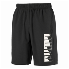 Puma Kid's REBEL Woven Shorts 581372-51)