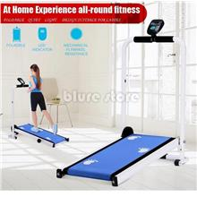 Portable & Foldable Mini Treadmill Gym Running Slimming