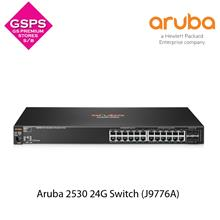 Aruba 2530 24G Switch (J9776A)