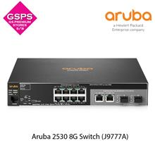 Aruba 2530 8G Switch (J9777A)