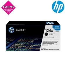 HP 124A Original Laser Jet Toner Cartridge