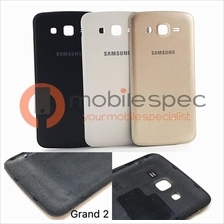 SAMSUNG GALAXY GRAND 2 G7102 G7106 BATTERY BACK COVER HOUSING CASE