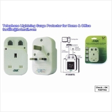 Lightning Surge Protector for Telephone Socket IP2008TEL