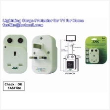 Lightning Surge Protector for TV IP2008TV