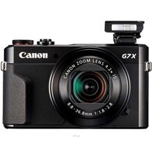 Canon PowerShot G7 X Mark II with 32GB Memory Card (Canon Warranty))