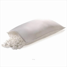 Natura Bio Traditional Memory Foam Pillow)