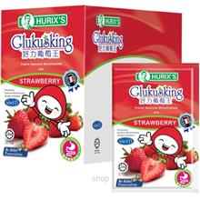 Hurix's Glukusking Strawberry (30g x 12's))