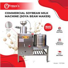Commercial Soybean Milk Machine Soyabean Maker