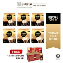 NESCAFE GOLD CNY Gift box bundle B