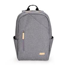 AGVA 15.6 Inch Urban Denim Backpack - AG-LTB259GY)