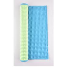 ORIGINAL Fiffy Baby Air FilLED Rubber Sheet - 3 Colours Choi - [GREEN]