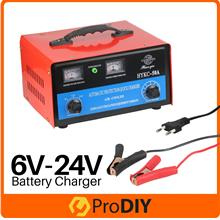 6v / 12v / 24v Battery Charger 50amp 50a Electric Power Charging Car M