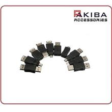 Various Type of USB 2.0 Connector Male to Female