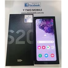 [Y Two Mobile] Demo. Samsung Galaxy S20 Plus 8+128 (SME Set with Box)