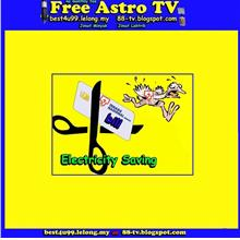 Electricity Saving shop house room office condominium apartment e-book