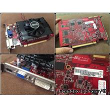 **incendeo** - ASUS Radeon HD 4670 512MB 128-Bit PCI-E 2.0 Video Card
