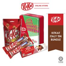 Nestle KITKAT Sharebag Country Bundle Variants - Italy