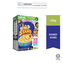 Nestle HONEY STAR Cereal 330g MINION Contest