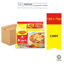 MAGGI 2-MINN Curry 5 Packs 79g x 12unit ( 1 carton)