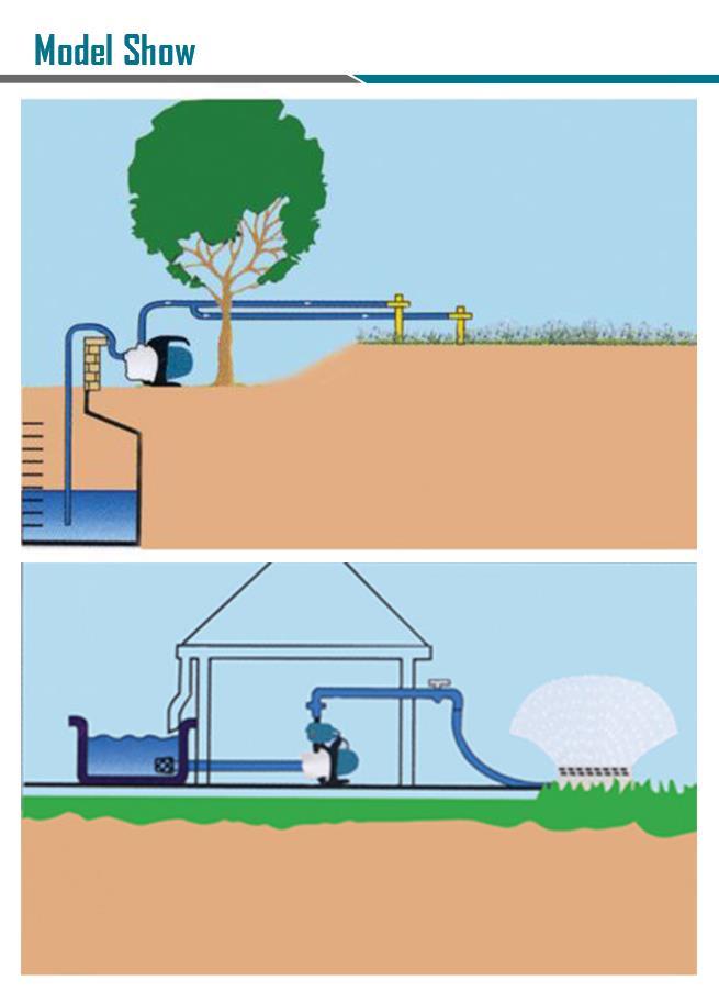 05hp Electric Clean Water Pump Qb60: Qb60 Water Pump Wiring Diagram At Gundyle.co