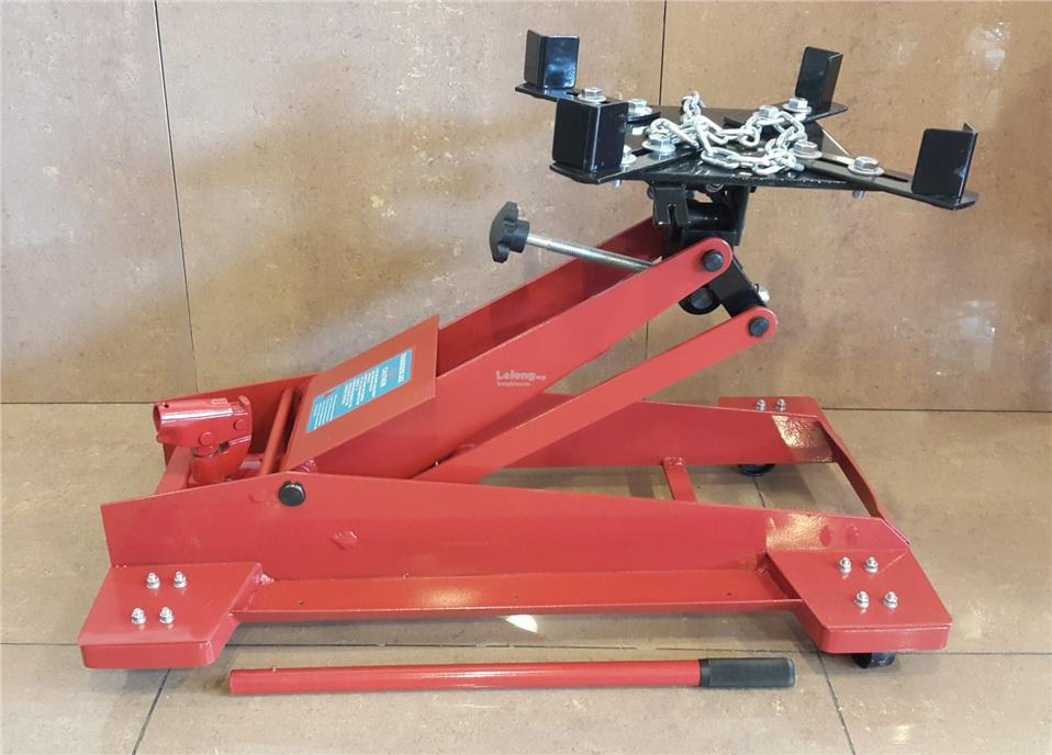 High Quality 0.5Ton Transmission Floor Jack ID449294 ID779307
