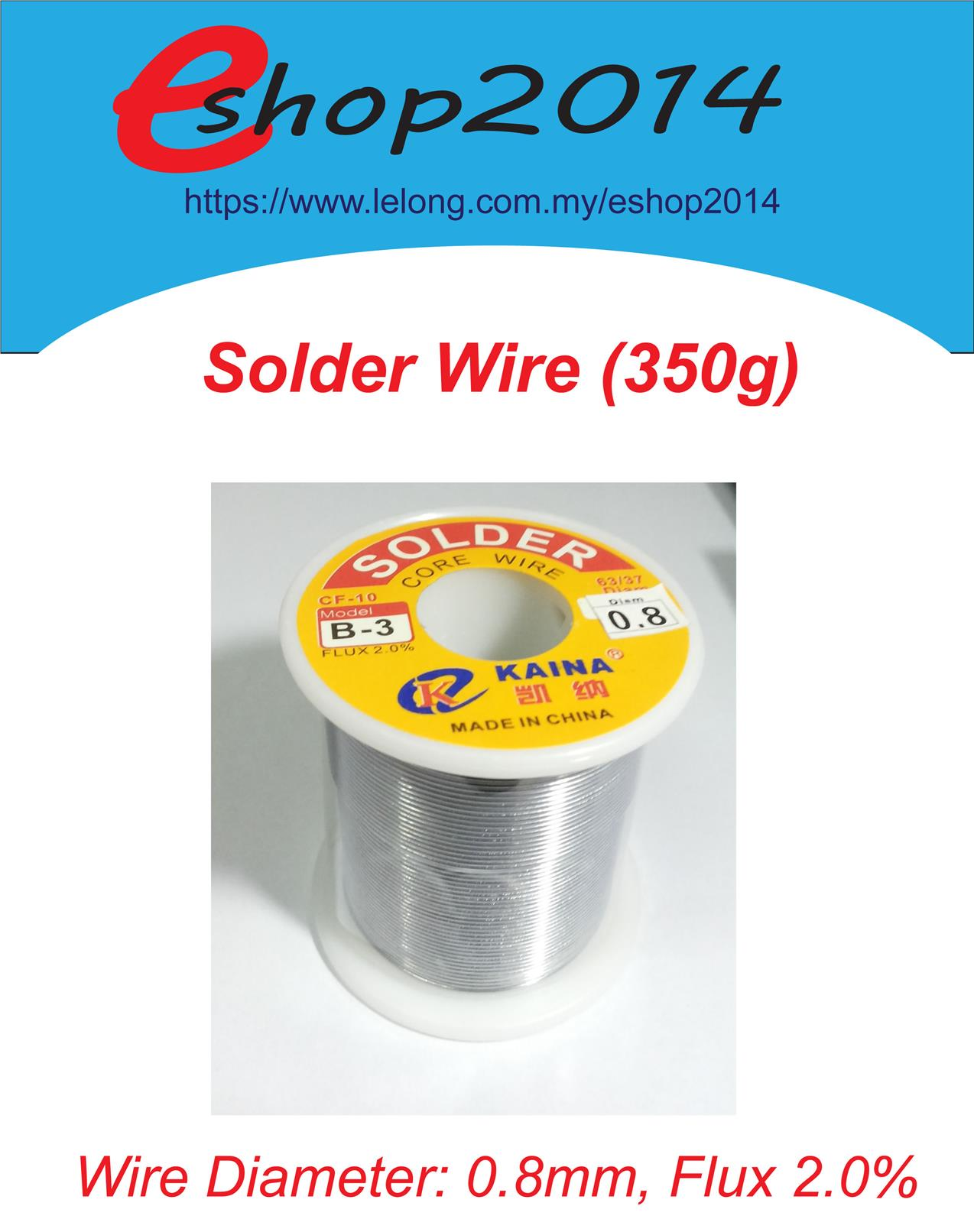 Solder Wire Rosin Core | 0 8mm 350g 63 37 Tin Lead Rosin C End 12 2 2018 7 32 Pm