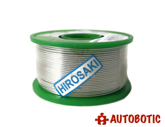 0.8mm Lead Free Silver Solder Wire 100G/ROLL