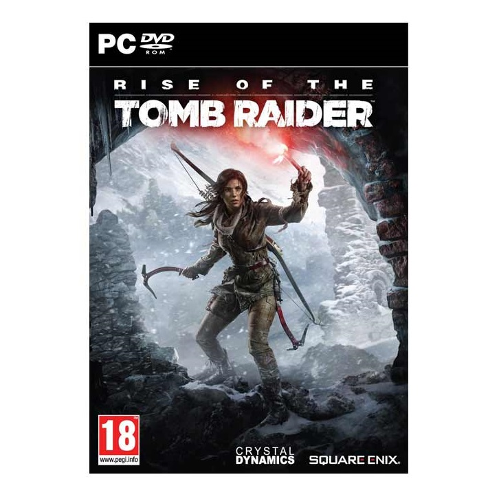 0 GST PC Rise Of The Tomb Raider 20 Year Celebration