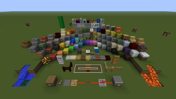 GST Ps Minecraft English R End PM - Minecraft spiele fur playstation 3