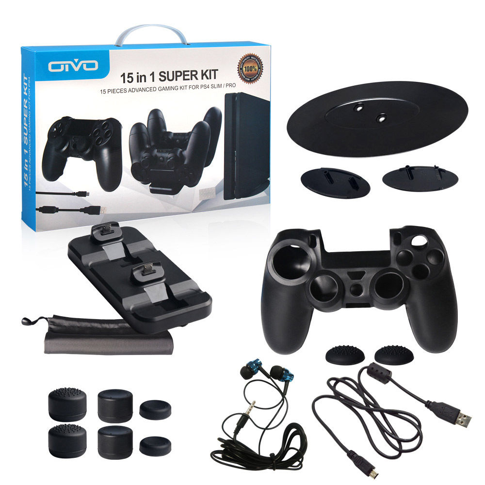 98cee60cccd6e  0% GST  PS4 OTVO Slim Pro 15 In 1 (end 11 17 2019 6 45 PM)