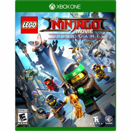 0 Gst Xbox One Lego Ninjago Movie End 4152020 226 Pm
