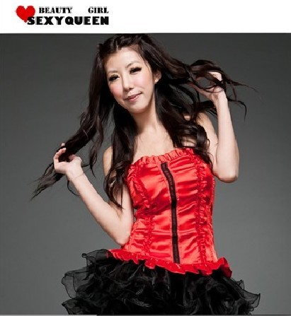 00239 Cosplay Models Nightwear Lingerie Two-piece