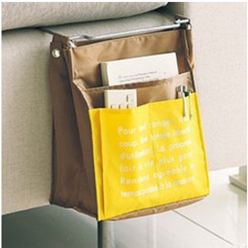 00729 Japanese-style sofa / bed Practical Multifunctional Storage Bag