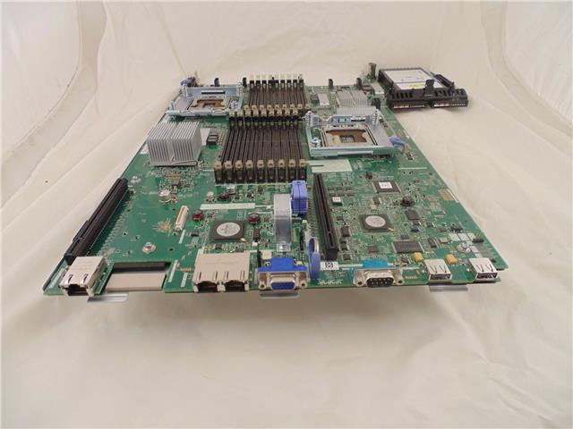 00AM528 /IBM System Board for System x3650 M3