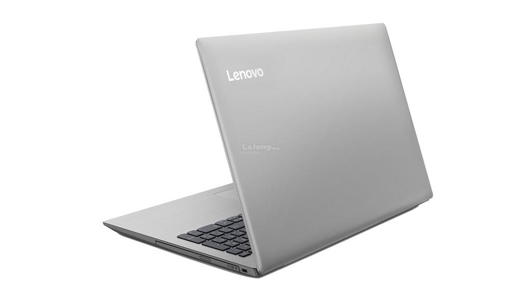 [01/10] Lenovo Ideapad 330-15AST 81D600-3HMJ Notebook *Grey*