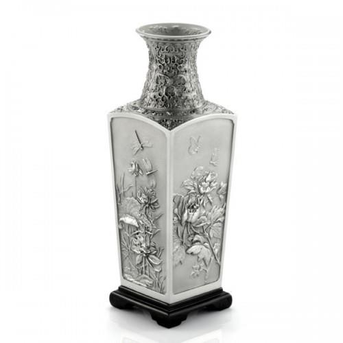 013311 Four Seasons Vase (S) 四季花瓶(S..