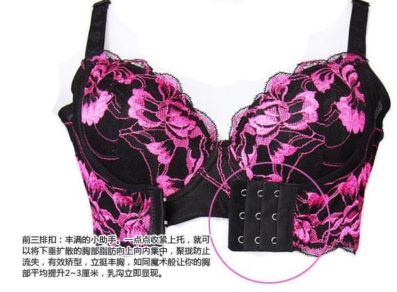 00c472aaeb 04783 Underclothes Undergarment 100% Magic Corset Push Up Bra