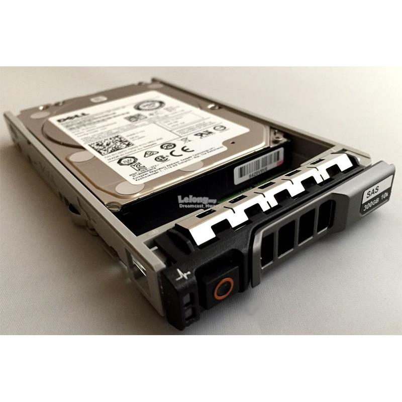 0YJ2KH DELL 300GB 10K 12G SFF 2.5'' SAS HDD HARD DRIVE