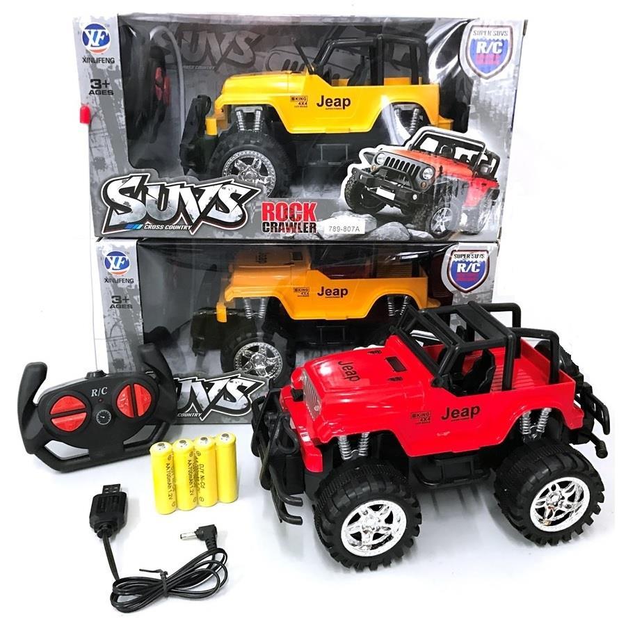 1 18 Rock Crawler Jeep Remote Contro End 4 10 2019 7 35 Pm