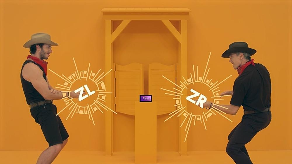 1 2 Switch (Chinese & English) - Nintendo Switch