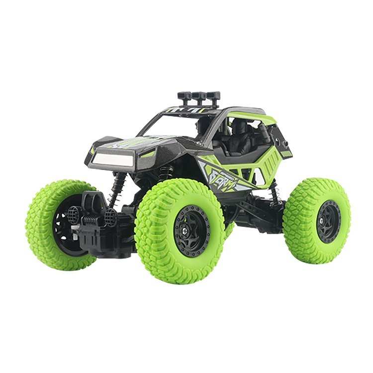 1:20 Climbing RC Crawler Alloy Metal Wild beast OFF-ROAD 2.4G RTR