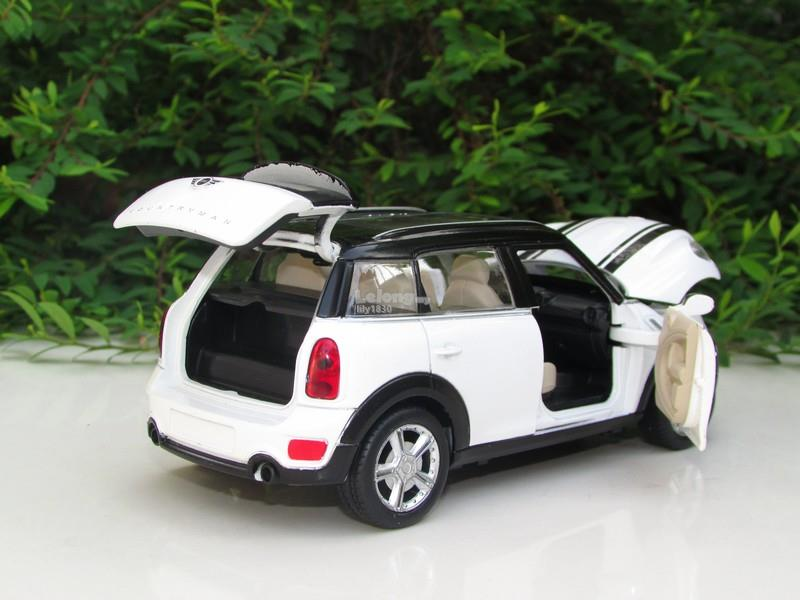 1 28 Diecast Bmw Mini Cooper S Coun End 4 23 2019 12 58 Pm