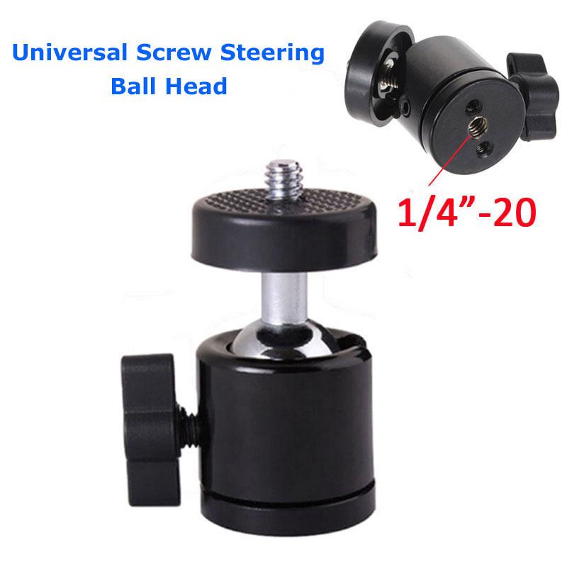 14 Swivel Ball Head Mount Screw F End 5132020 1126 Am