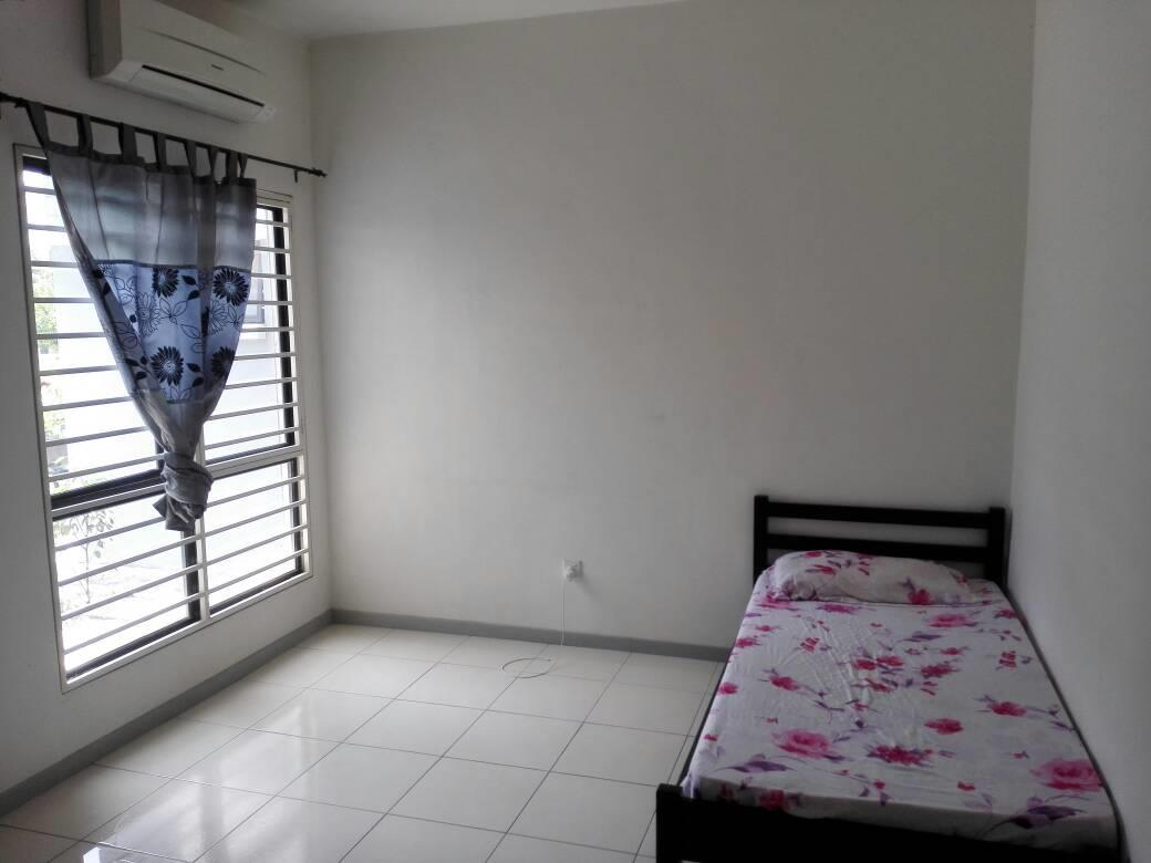 1.5sty Townhouse for rent, Park Villa Townhouse, Bandar Bukit Puchong