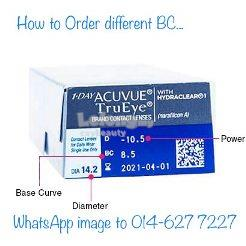 1-DAY ACUVUE® TruEye® Daily Disposab (end 10 6 2019 4 23 PM) 025cadc390