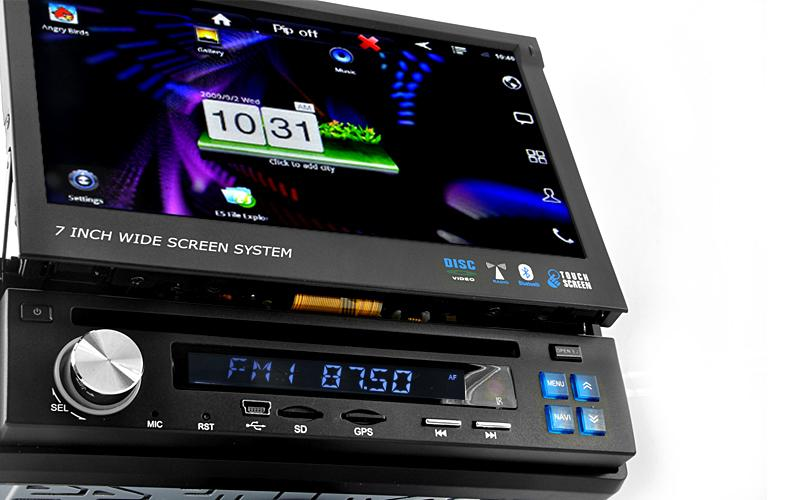 1 Din Car DVD Android Player 7 Inch End 31 2018 131 PM