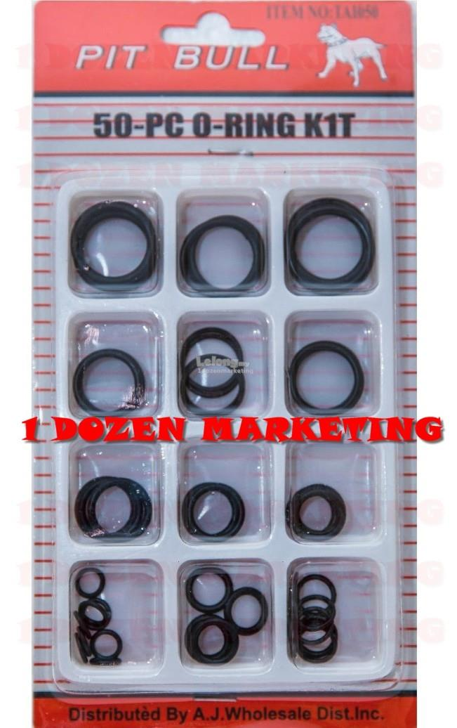 1 Dozen O Ring Kit Plumbing Filter G (end 4/20/2019 8:44 PM)