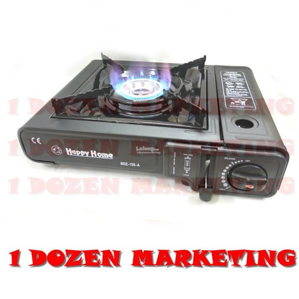 1 Dozen Portable Single Steamboat Gas Stove Burner With Hobs