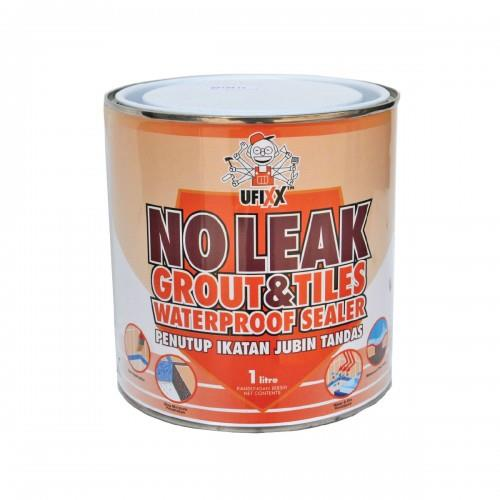 1 Lit Ufi No Leak Grout Tile Waterproof Sealer